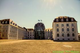 Saarbrücker Schloss 02