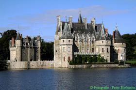 Chateau de la Bretsche - Missilac