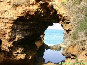 Grotto - Great Ocean Road - Victoria