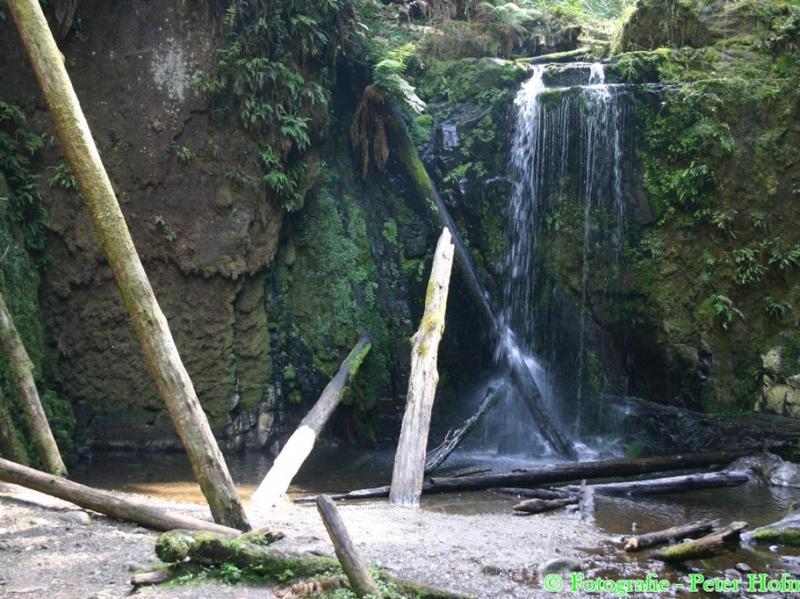 Marriner's Falls - Apollo Bay - Victoria