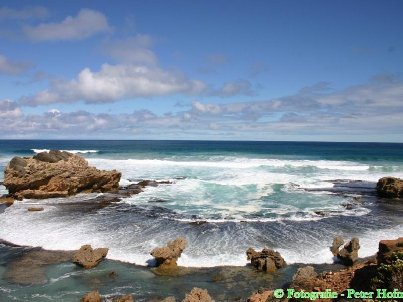 Wellenkreis - Port Fairy - Victoria