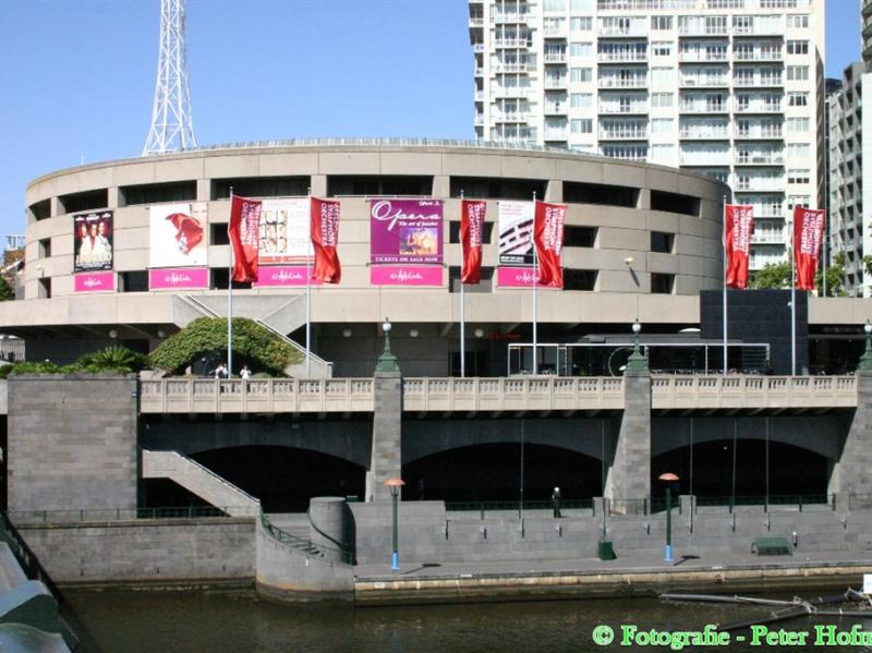 South Bank - Melbourne