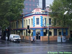 Stork Hotel - Melbourne